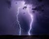 ULTIM'ORA METEO: escalation di forti temporali al Nord, preludio di un forte peggioramento estivo