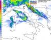 Meteo giovedì, evoluzione: nuovi temporali, ecco dove. Super caldo al Sud