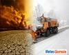 Confermato il Minimo Solare, conseguenze sul clima: avremo meteo più estremo d'Inverni e d'Estate