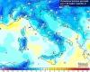Stop al caldo in avvio settimana: crollo temperature fino a 10 gradi