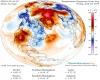 E' allarme: le ondate di caldo diverranno sempre più frequenti anche nell'Artico