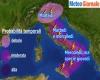Burrasca d'Estate è in Italia. Meteo estremo avviato: temporali e vento
