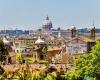 Meteo ROMA: caldo persistente e poi forte ondata di calore dal Sahara