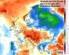 Clima Europa ultimi 7 giorni: non solo caldo, ma continua il freddo anomalo