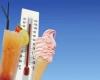 Meteo da caldo record: luglio 2015 ai livelli estremi dell'agosto del 2003