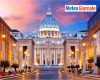 Meteo ROMA: torna il caldo estivo. Poi nuovo calo termico
