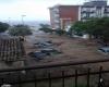 Alluvione lampo estrema prima di Ferragosto: l'evento nel cuore dell'estate