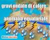 Centri Meteo: possibile siccità autunnale in Italia. Le cause