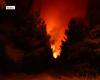 Grecia, è emergenza incendi