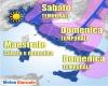 Meteo in peggioramento su Venezie e poi in Adriatico, con temporali