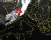 PEGGIORAMENTO: meteo avverso sta per irrompere in Italia