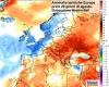 Clima Agosto caldissimo in Italia e parte d'Europa, ecco dove più anomalo