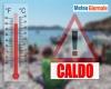 Anomalie termiche esagerate, meteo estremizzato genererà CALDO forte