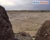 Sardegna, la siccità dagli effetti biblici nell'ovest dell'Isola, dove i laghi sono asciutti