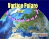 Influenze meteo climatiche: si forma il Vortice Polare in stratosfera, mosse verso Inverno