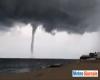 Puglia, meteo estremo con fenomeni violenti: domenica con trombe d'aria