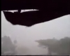 Estremi meteo in Arabia Saudita: i temporali terribilmente violenti (VIDEO)