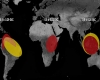 Emissioni gas serra ai peggiori livelli da 2000 anni, colpa di El Niño