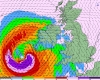 LIVE allerta meteo in Irlanda, ex Uragano che ricorda un altro che causò disastri