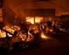 Meteo estremo, ma incendi in Portogallo causati non da Uragano