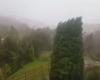 Scozia, venti di tempesta in attesa ex uragano Ophelia