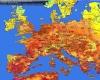 Caldo anomalo invade l'Europa: clima quasi estivo per l'aria del Sahara