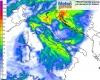 Meteo peggiora domenica, ecco le regioni più colpite da piogge e temporali