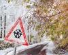 Passaggio perturbato porterà più freddo, in arrivo neve sui rilievi