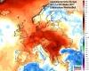 Clima ultimi 7 giorni in Europa, super caldo ancora assoluto protagonista
