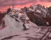 Maltempo, la prima neve ha imbiancato l'Appennino fino a quote medie