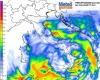 Meteo mercoledì 15 novembre, maltempo tra Adriatiche e Sud. Grosse piogge