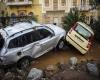 Devastante maltempo colpisce diverse isole della Grecia. 1 morto