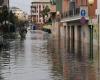 Maltempo situazione critica tra Marche e Abruzzo, attese altre forti piogge