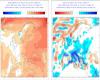 ECMWF: trend meteo climatico sino a febbraio: novità