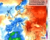 Clima ultimi 7 giorni: ecco quanto freddo ha fatto sull'Italia