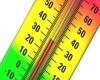Caldo anomalo fuori stagione in pieno novembre: nel 2009 oltre 30 gradi