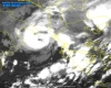 Medicane NUMA, un ciclone tropicale nel Mediterraneo