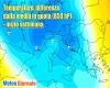 Domenica, svolta meteo: peggioramento, poi freddo e gran maltempo