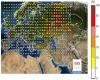 Nube radioattiva di rutenio rilevata sul Nord Italia, viene dalla Russia