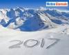 Peggioramento meteo weekend: forte neve su Alpi ed Appennini