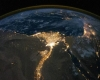 Terra sempre più luminosa, la luce artificiale preoccupa gli esperti