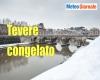 Meteo estremo: sapevate che Tevere è gelato varie volte e che su Roma caddero 2 metri di neve?
