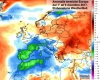 Clima avvio dicembre freddo in Europa. Italia fra le nazioni più colpite