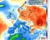 Clima ultimi 7 giorni freddo in Italia. Ora breve tregua, inverno non molla