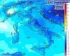 Nuova ondata di freddo artico alla fine della settimana: crollo temperature