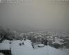 Meteo 14 Dicembre 2012! Tutta la Pianura Padana sotto la neve