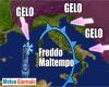 Meteo Italia: l'INVERNO prepara l'offensiva. I dettagli