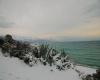Meteo weekend: maltempo invernale, possibile neve fino a bassa quota