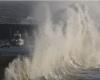 Maxi bufera di vento, raffiche oltre 150 km/h. Record Corsica, sfiorati 230