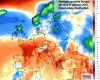 Clima Europa ultima settimana: riecco il freddo e il gelo, a nord e ad est